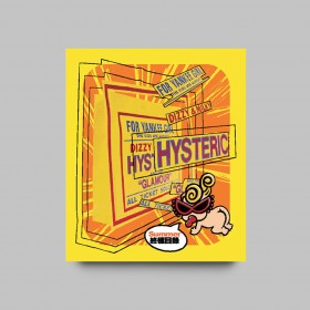 Hysteric Brochure