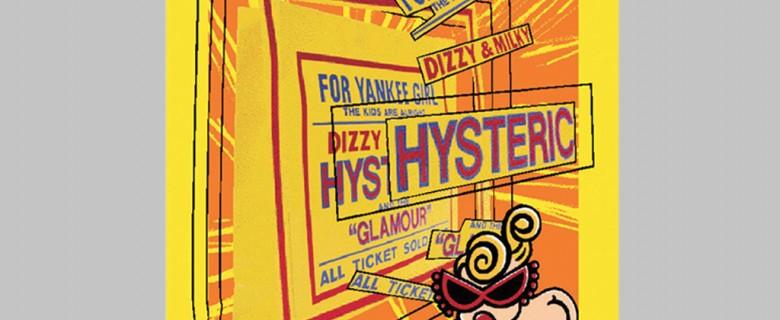 Hysteric Brochure