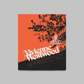 Vivienne Westwood 小冊子