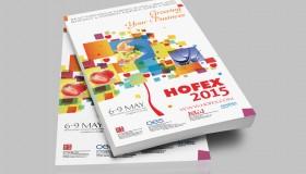 HOFEX Exhibition