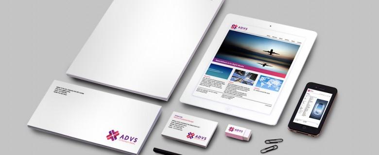 ADVS International Branding