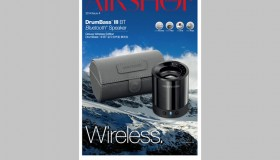 Airshop (Hainan Airlines Duty free Magazine)