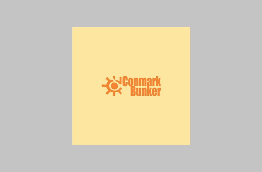 Conmark Bunker Logo Design// Conmark Bunker Logo設計