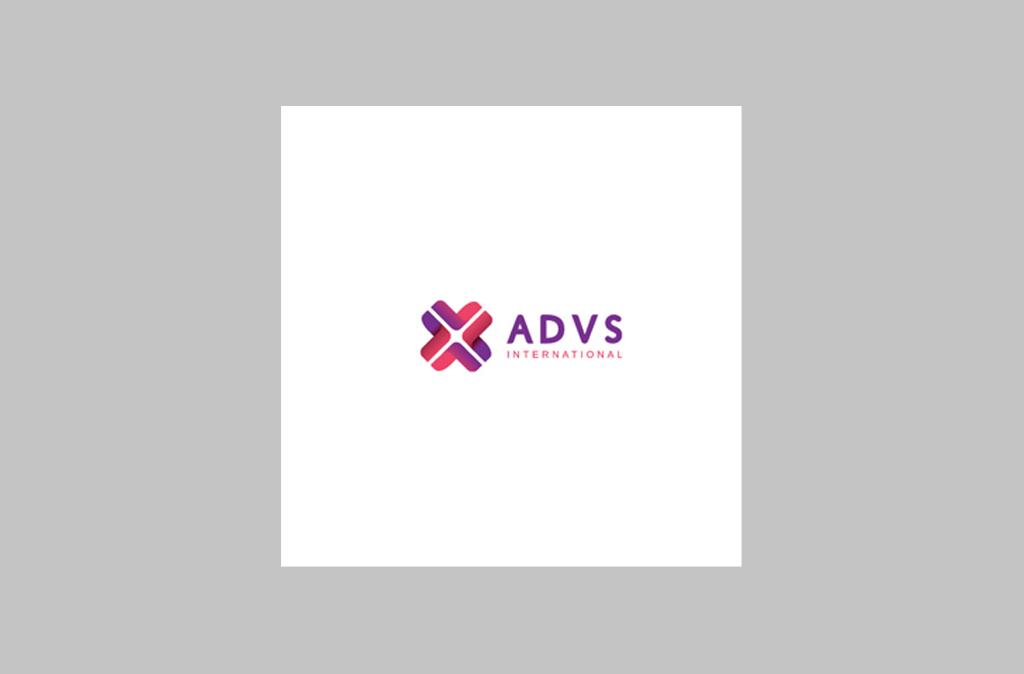ADVS Logo Design//ADVS Logo設計