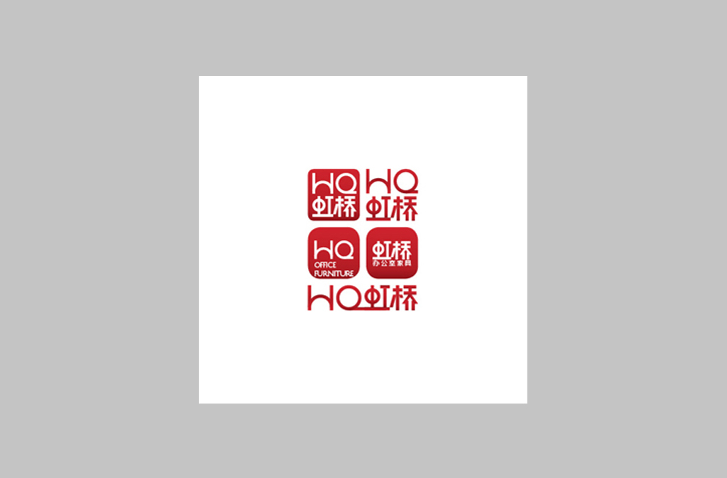 虹橋Logo Design//HQ Logo設計