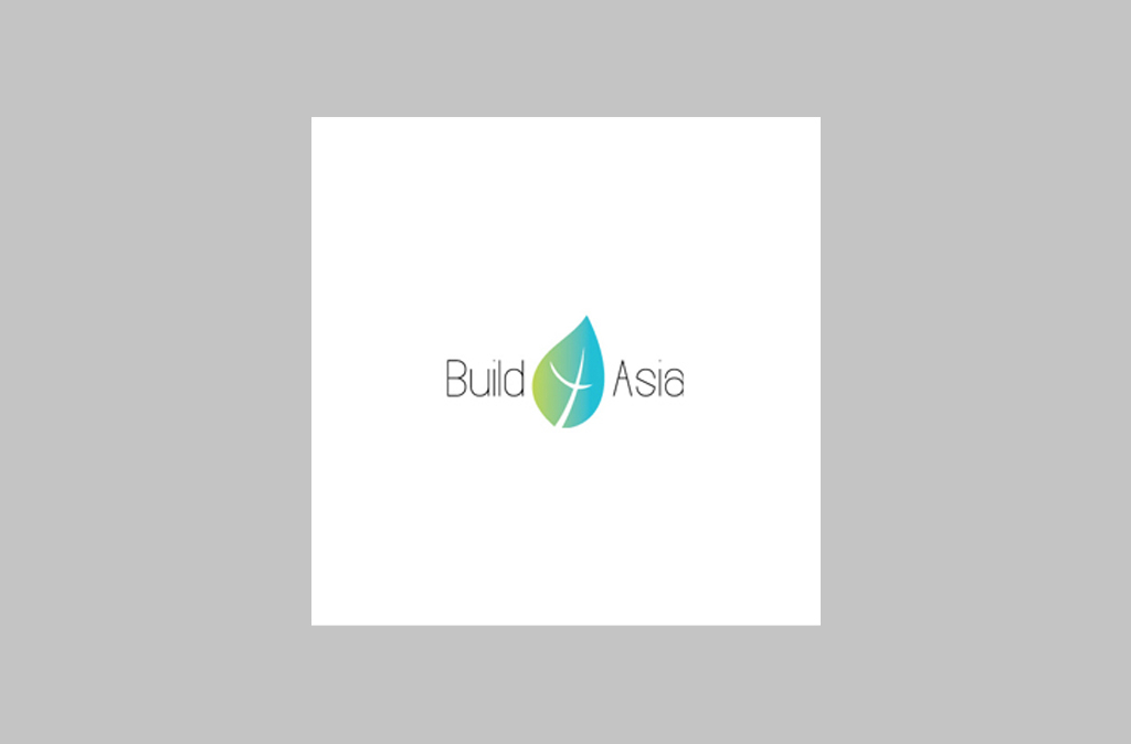 Build4Asia Logo Design//Build4Asia Logo設計