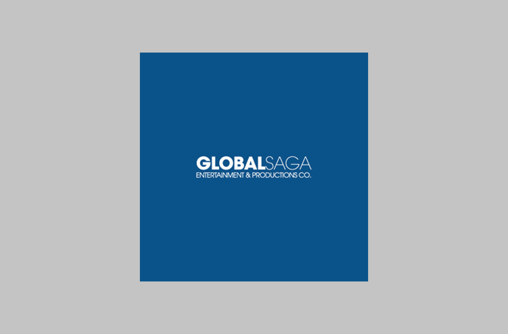 Global Saga Logo Design//Global Saga Logo設計