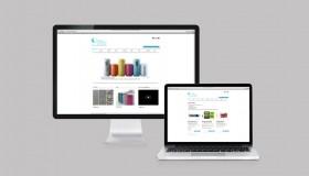 ECUO Concepts 網站設計