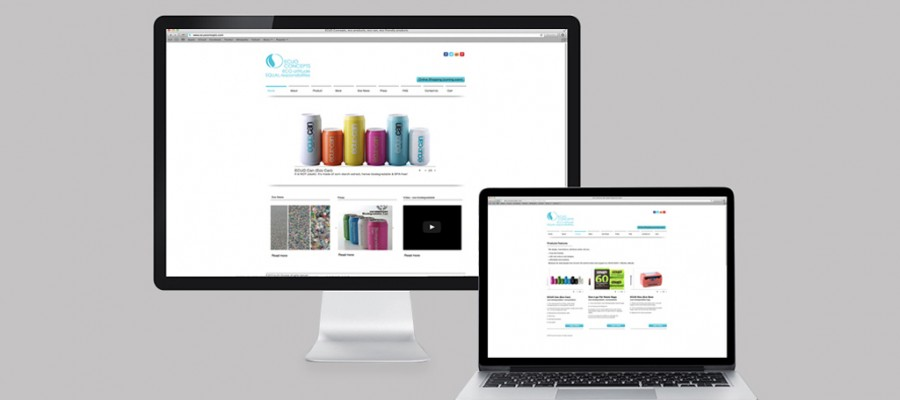 ECUO Concepts Website