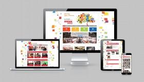 Hofex 2015 Website