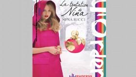 U'Order Inflight Shopping Magazine 2014