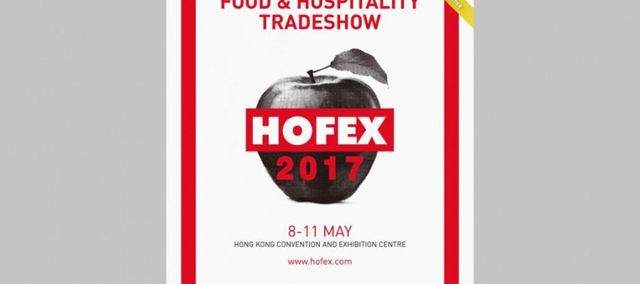 HOFEX 2017 Brochure