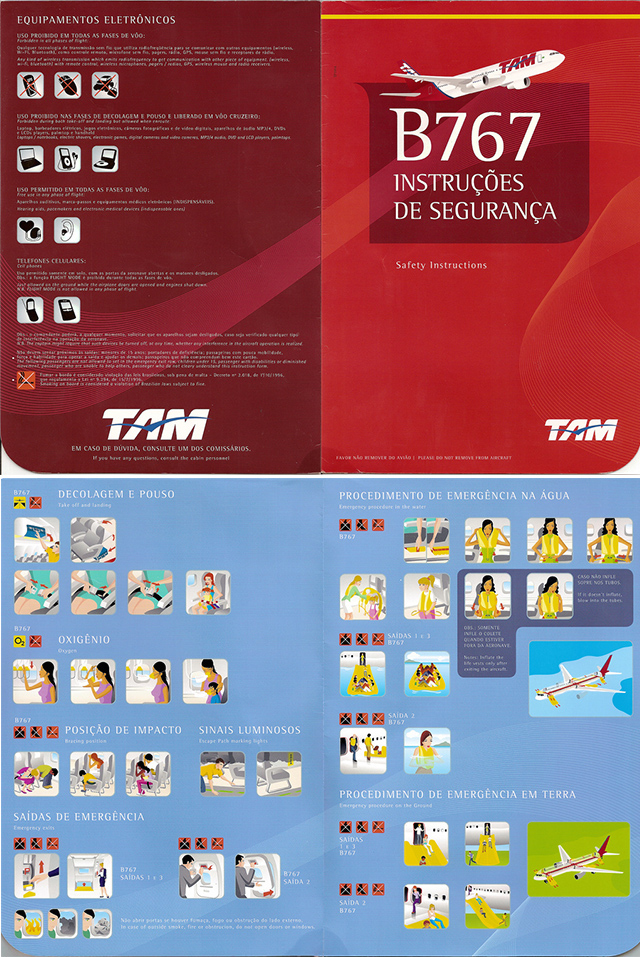 TAM Brazilian Airlines
