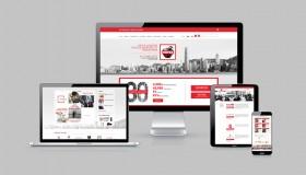Hofex 2017 Website