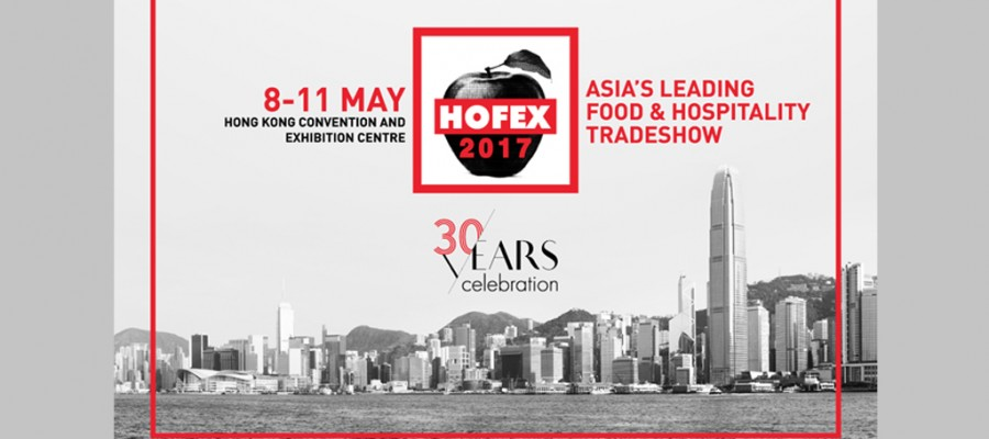 HOFEX 2017 Exhibition