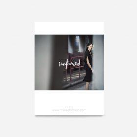 'REFINED' BRAND BOOK