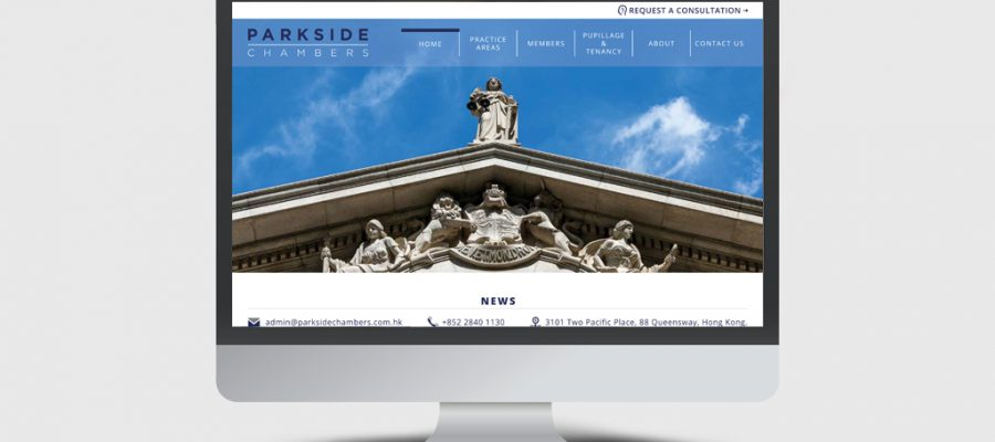 PARKSIDE CHAMBERS