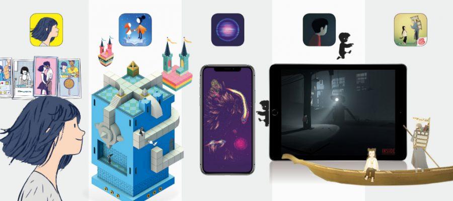 Mobile Game Art & Design