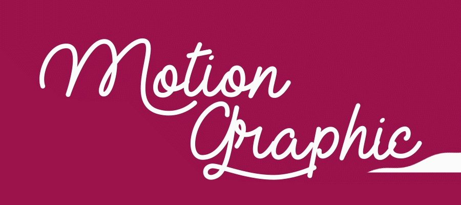 Tell Your Story through Motion Graphics