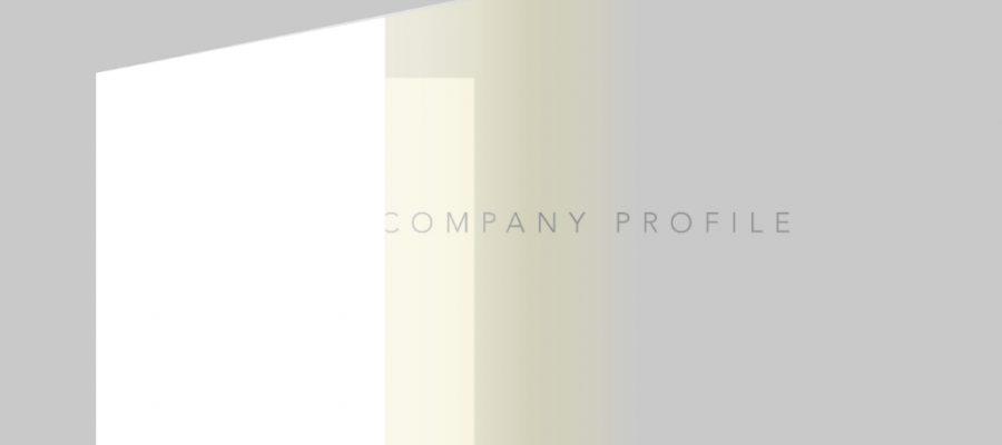 The Importance of an Outstanding Company Profile Brochure