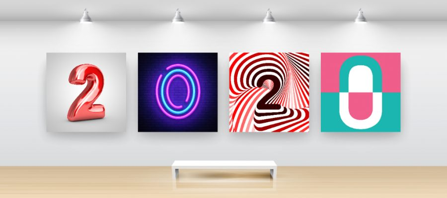Graphic Design Trend in 2020