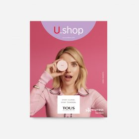 U'Shop Inflight Shopping Magazine 2019 (Oct-Dec Issue)