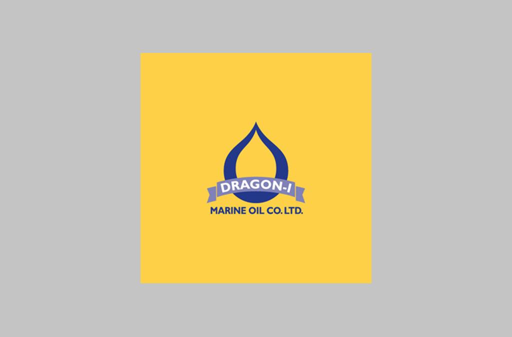 Dragon-I Logo Design//Dragon-I Logo設計