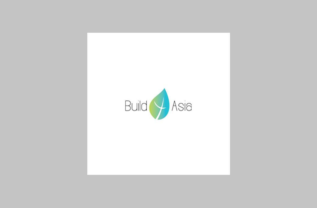 Build4Asia Logo Design//Build4Asia Logo設計